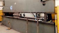 CNC Hydraulic Press Brake ERMAKSAN CNC HAP 6100 x 200 2004-Photo 2