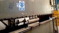 CNC Hydraulic Press Brake ERMAKSAN CNC HAP 6100 x 200 2004-Photo 4