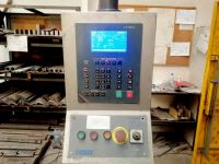 CNC Hydraulic Press Brake ERMAKSAN CNC HAP 6100 x 200 2004-Photo 5