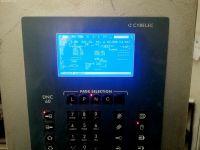 Prensa plegadora hidráulica CNC ERMAKSAN CNC HAP 6100 x 200 2004-Foto 6