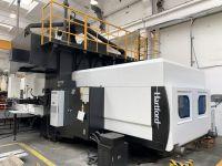 CNC Portal Milling Machine HARTFORD HSA 423 EAY 2015-Photo 2