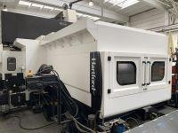 CNC Portal Milling Machine HARTFORD HSA 423 EAY 2015-Photo 3