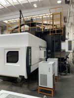 CNC Portal Milling Machine HARTFORD HSA 423 EAY 2015-Photo 4