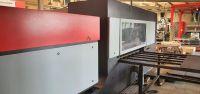 Máquina de corte por láser 2D BYSTRONIC BYVENTION 3015 2009-Foto 2