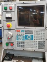 CNC Vertical Machining Center HAAS MIKRON VCE 1250 2000-Photo 3