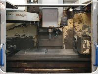 CNC Vertical Machining Center HAAS MIKRON VCE 1250 2000-Photo 5