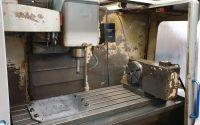CNC 수직형 머시닝 센터 HAAS MIKRON VCE 1250 2000-사진 6