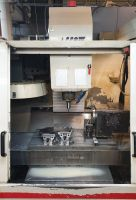 CNC Vertical Machining Center CINCINNATI MILACRON ARROW 750 1995-Photo 3