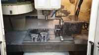 CNC Vertical Machining Center CINCINNATI MILACRON ARROW 750 1995-Photo 4