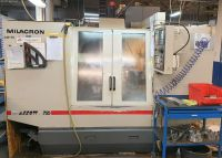 CNC Vertical Machining Center CINCINNATI MILACRON ARROW 750 1995-Photo 2