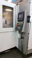 CNC Horizontal Machining Center DECKEL MAHO DMC 50H 2001-Photo 3