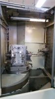 CNC Horizontal Machining Center DECKEL MAHO DMC 50H 2001-Photo 7
