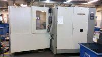 CNC Horizontal Machining Center DECKEL MAHO DMC 50H 2001-Photo 8