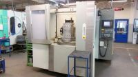 CNC Horizontal Machining Center DECKEL MAHO DMC 50H