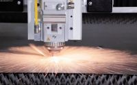 Máquina de corte por láser 2D EAGLE INSPIRE 1530 F6.0 2015-Foto 10