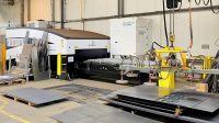 Machine de découpe laser 2D EAGLE INSPIRE 1530 F6.0