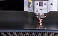 2D激光切割机 EAGLE iNspire 1530 F6.0 2015-照片 12