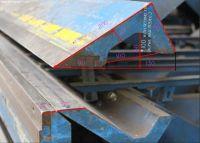 NC Folding Machine Liptovské strojárne XOS 8000/4 1999-Photo 5
