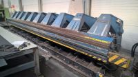 NC Folding Machine  XOS 8000/4