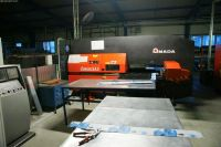 Turret Punch Press AMADA EUROPE 245 2000-Photo 4