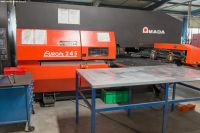 Turret Punch Press AMADA EUROPE 245 2000-Photo 5