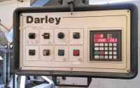 NC Hydraulic Guillotine Shear DARLEY GS 3116 1995-Photo 2
