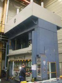 H Frame Hydraulic Press ONA-PRES RBE-20-4-AB