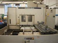 Centre d'usinage vertical CNC HITACHI SEIKI VG 65
