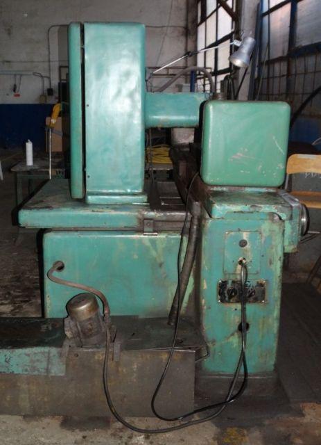 Masina de rectificare plana NESPECIFICAT RP 250A 1997