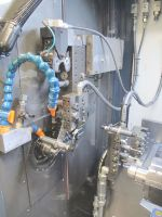 Multi Spindle Automatic Lathe Gildemeister Sprint 20.8 Linear 2010-Photo 2