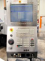 Multi Spindle Automatic Lathe Gildemeister Sprint 20.8 Linear 2010-Photo 5