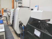 Multi Spindle Automatic Lathe Gildemeister Sprint 20.8 Linear