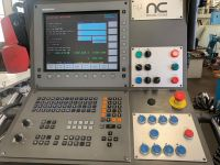 CNC Milling Machine NICOLAS CORREA L30/43 2004-Photo 4