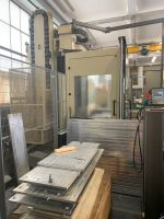 CNC Milling Machine NICOLAS CORREA L30/43 2004-Photo 5