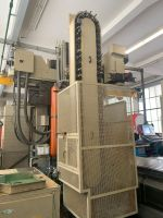 CNC Milling Machine NICOLAS CORREA L30/43 2004-Photo 7
