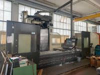 CNC Milling Machine NICOLAS CORREA L30/43 2004-Photo 9