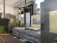 CNC Milling Machine NICOLAS CORREA L30/43 2004-Photo 2
