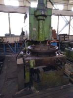 Máquina de moldar engrenagem Stanko(KLIN) 5M161