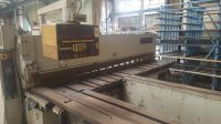 Hydraulic Guillotine Shear Safan VS 310-6