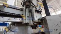 Horizontal Milling Machine  famu