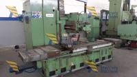 수평 밀링 머신 NOVAR KCL 1600