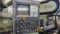 수평 밀링 머신 OKUMA 5VS-NC