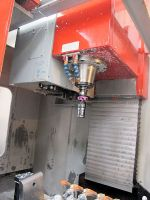 CNC Vertical Machining Center EMCO FAMUP MC 75-50 / 5° axel 2010-Photo 2