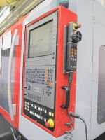 CNC Vertical Machining Center EMCO FAMUP MC 75-50 / 5° axel 2010-Photo 5