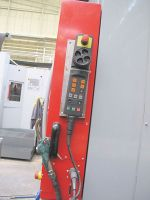 CNC Vertical Machining Center EMCO FAMUP MC 75-50 / 5° axel 2010-Photo 6