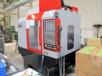 CNC centro de usinagem vertical EMCO FAMUP MC 75-50 / 5° axel