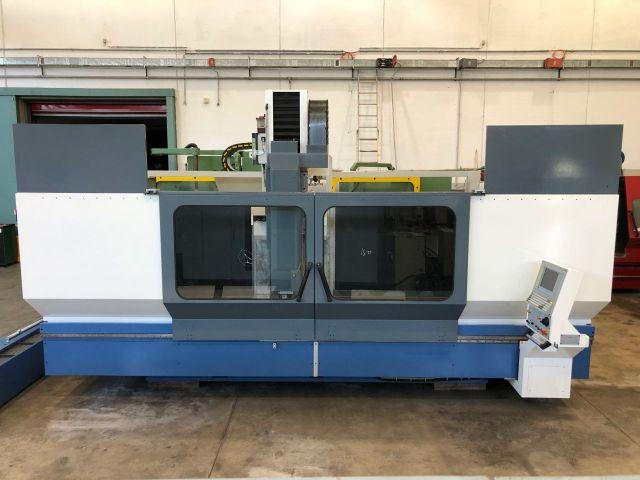 CNC fresemaskin PFG 1500/2F 2000