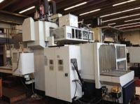 Fresadora CNC portal SPINNER DMH 1430