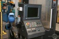 CNC Fräsmaschine LAGUN GBM CM8 2010-Bild 2