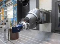 CNC Fräsmaschine LAGUN GBM CM8 2010-Bild 3